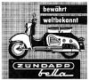 Zündapp R 50 Motorroller am... - letzter Beitrag von erasmo