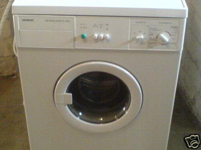 waschmaschine siemens s1000 extraklasse verkaufe. Black Bedroom Furniture Sets. Home Design Ideas