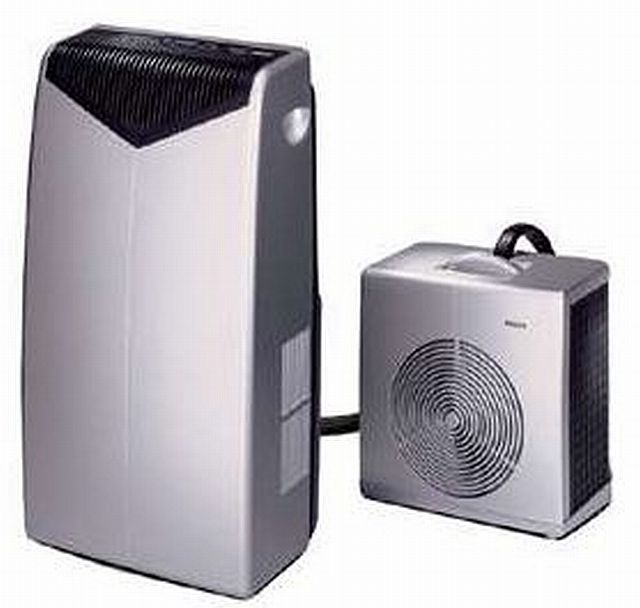 Bosch Klima Splitgerät Typ REKM 365